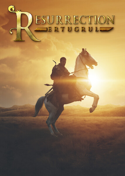 Resurrection: Ertugrul on Netflix UK