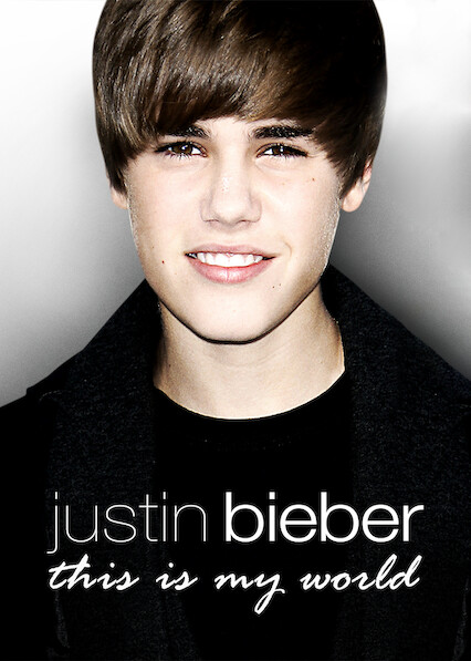 Justin Bieber: This is my World